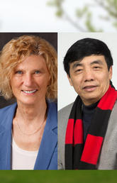Four University of Calgary scholars named Fellows of the Royal Society of Canada