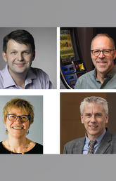 Eight University of Calgary researchers inducted into prestigious Canadian Academy of Health Sciences