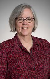 Dr. Claire Betker MN'91 Schumacher Speaker 2020