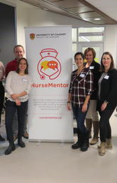 NurseMentor Mingle November 2019