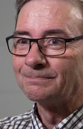 UCalgary Legacy Society member Trevor Willmer