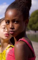 he coming-of-age French indie film 'Cuties' sparked a backlash because of a poster that went viral.