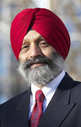 Dean Baljit Singh appointed vice-president, research at University of Saskatchewan