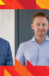 Haskayne Alumni Award recipients set to share their wisdom on navigating disruption at an online event Oct. 15