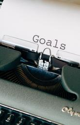 """Goal-Setting – When """"Perfect"""" is the Enemy of """"Good"""""""