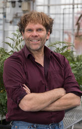 Peter Facchini, Faculty of Science