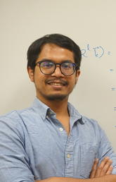 Formidable expertise in quantum computing earns postdoc award