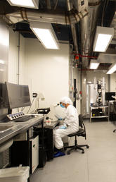 UCalgary facility to further research into COVID-19 vaccine and treatments