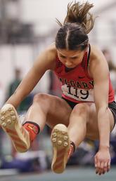 Ashley Ly - AAC winner