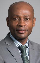 Professor Gideon Christian
