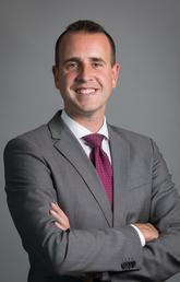 Professor Ryan Clements