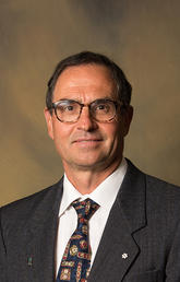 Dr. Norm Campbell