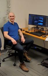 Haskayne alum finds his place in Calgary's growing startup scene