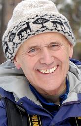 In memoriam: Helmut (Hal) Wieser, Faculty of Science