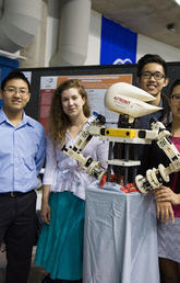 Opening doors for biology students into engineering