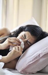Antibiotics in cold and flu season: Potentially harmful and seldom helpful
