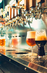 We brewed beer from recycled wastewater – and it tasted great