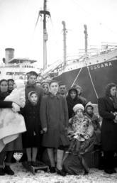 Forgotten Italians: The Julian Dalmatian Community in Canada