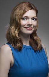 Professor Kristen van de Biezenbos