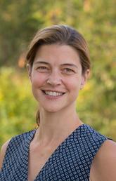 Portrait of Kathy Sitter, PhD