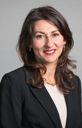 Professor Jassmine Girgis