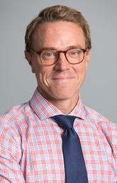 Professor David Wright