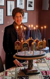 A symbol for freedom of religion, Chanukah begins at sundown this evening