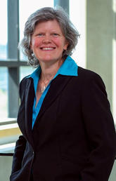 Dr. Teri Balser appointed provost and vice-president (academic)