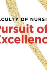 2021 Faculty of Nursing Pursuit of Excellence Awards call for nominations