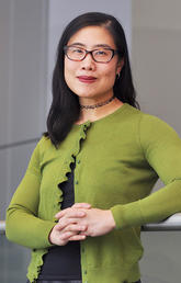 Dr. Jennifer Chan appointed director of Arnie Charbonneau Cancer Institute