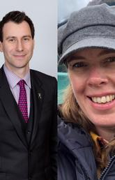 2020 O'Brien award winners tackle public health challenges amid global pandemic