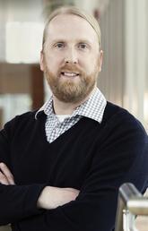 Dan Ferguson, Team Lead, Graduate Education Community