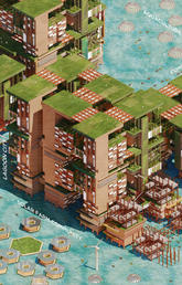 The Future of Cities: 44 New Design Proposals