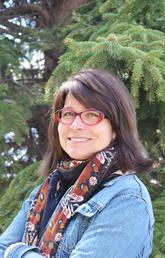 Angelique Jenney, PhD, The Woods Homes Chair in Children's Mental Health
