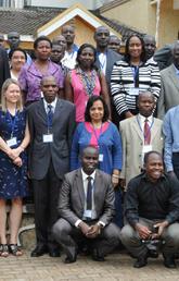 UCalgary global partnership helps Ugandan district rank No. 1 in health-care performance