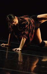 Dance at Night