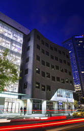 UCalgary downtown campus