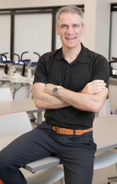 Dr. John Holash, PhD