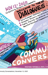 Community Conversations event helps fuel national engagement framework