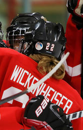 New kinesiology scholarship inspired by Hayley Wickenheiser