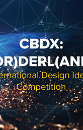 International design competition launched to intervene in borders