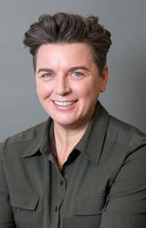 Tonya Callaghan