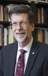 Image of Hendrik Kraay, Professor
