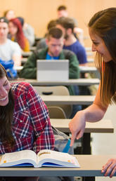 Course registration tips for incoming students