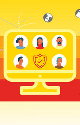 Stay cybersecure at home at UCalgary