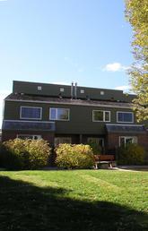 Family Housing Yard