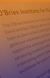 The O'Brien Institute is hiring a Business Operations Manager