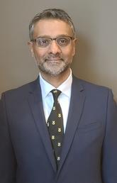 Dr. Dylan Pillai, MD, PhD