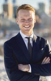 Liam Kronlund