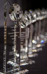 UCalgary Internationalization Achievement Awards announced